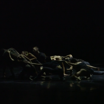 the rite (2019) | Choreography by Shay Kuebler