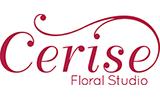 Cerise Florals