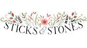 Sticks & Stones Flowers and Home Decor